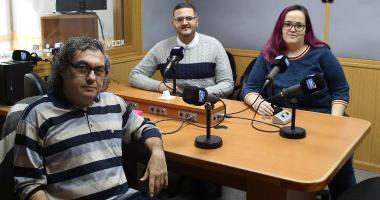 La asociación Arbifuenla organiza 'Escapa si puedes'