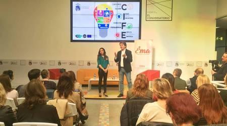 El CIFE acoge el I Encuentro de Mujeres Emprendedoras