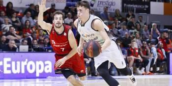 Tomás Bellas pasa página y solo mira al Morabanc Andorra