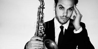 'Niño', nuevo trabajo del saxofonista Líberti