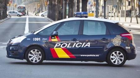 La Policía Nacional detiene a una mujer por atentar contra los derechos de los trabajadores