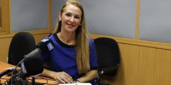 Entrevista con Patricia de Frutos, candidata de Ciudadanos
