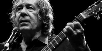 Paco Ibáñez celebra su aniversario con una gira internacional