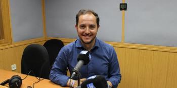 Entrevista con Sergio López, candidato del Partido Popular