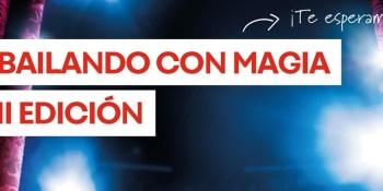 Cruz Roja Fuenlabrada celebra su II Gala Bailando con Magia