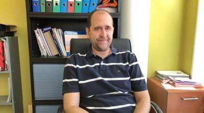 Ferran López ya trabaja en la próxima temporada