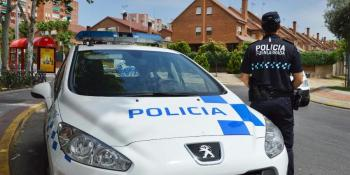 Los miembros de la Policía Local se formarán en un programa europeo contra el racismo