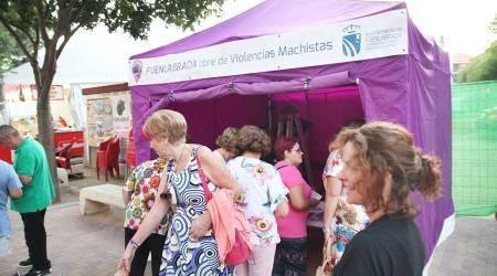 El Ayuntamiento crea un grupo de Voluntarios contra las Violencias Machistas