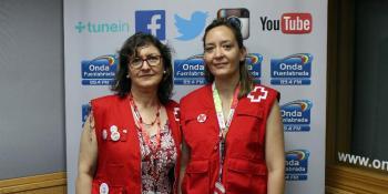 Yo Me Protejo, la campaña ante la ola de calor de la Cruz Roja