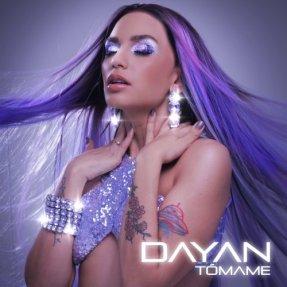 Tómame de Dayan, el éxito de su nuevo EP Emociones