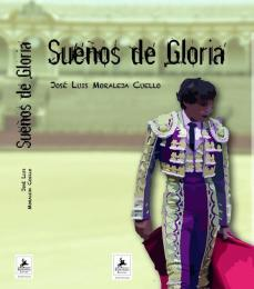 """""""Sueños de Gloria"""" nueva entrega con Entrelíneas Editores"""