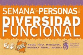 Semana de la Diversidad Funcional y Deporte en Fuenlabrada