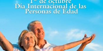 Diversas actividades para conmemorar el Día del Mayor