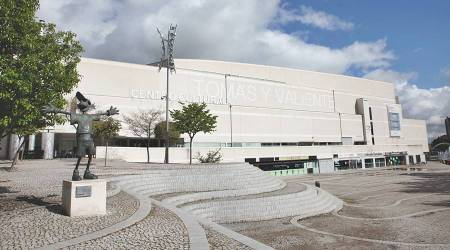 Entradas on-line para los teatros de Fuenlabrada