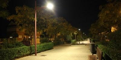 Fuenlabrada nº1 en eficiencia energética y ahorro energético