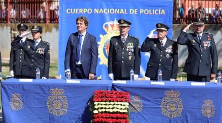 Los índices de criminalidad siguen bajando en Fuenlabrada