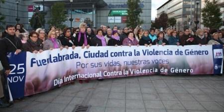 El Pleno aprueba una moción para seguir luchando contra la violencia machista