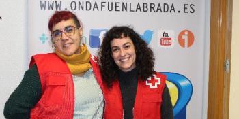 Sensibilización y prevención con la Cruz Roja
