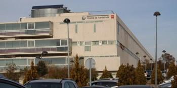 Justo Ruiz, Director médico en funciones del Hospital de Fuenlabrada