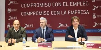Los emprendedores tienen una cita hoy en Fuenlabrada, sede del Foro Nacional de Negocios y Emprendimiento ENYD