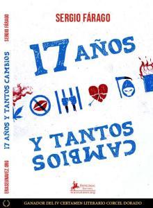 Sergio Fárago presenta su primer libro en Onda Fuenlabrada