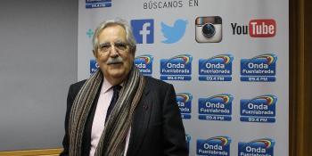 """José Enrique GIl-Delgado presenta """"... Y Magallanes encontró el Estrecho"""""""