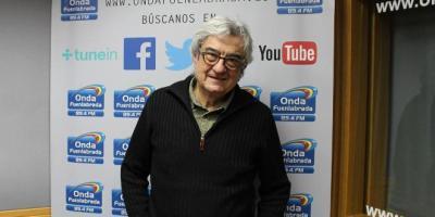 """Suburbano presenta su último trabajo """"Huellas"""""""