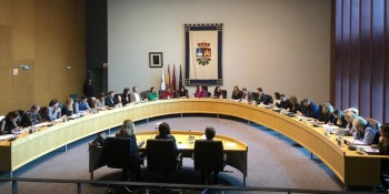 El Pleno aprueba de manera inicial los Presupuestos municipales para 2020