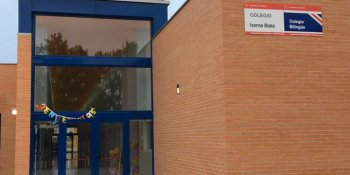 Fuenlabrada exige la construcción íntegra del colegio Yvone Blake