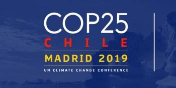 Fuenlabrada será protagonista en la Cumbre Mundial por el Clima de Madrid