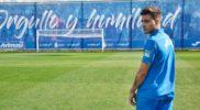 Sotillos firma por el Fuenla hasta la temporada 2021 – 2022