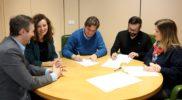 En febrero comenzará una nueva modalidad de Lanzadera de Empleo
