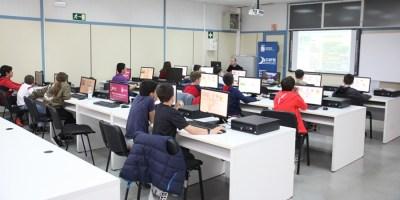 Varias novedades en la nueva edición del programa Ingéniate
