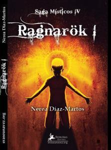 """""""Ragnarök"""" Nueva entrega con entrelíneas editores"""
