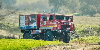El Pegaso Rally Raid Team ya prepara la Baja Aragón 2020