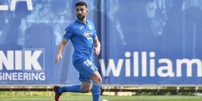 José León apela a la suerte de cara al gol para cortar la racha