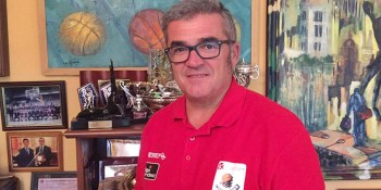 Paco García habla del Montakit y la Liga Endesa desde casa