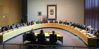 El Gobierno local propone la celebración de un pleno monográfico sobre la gestión de la crisis sanitaria