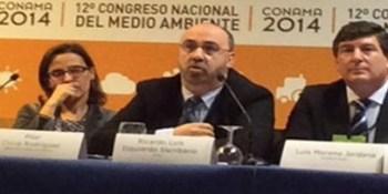 Ricardo Luis Izquierdo, Director de Movilidad, Espacio Público y Medio Ambiente