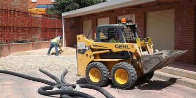 El Ayuntamiento realizará obras en ocho colegios de la ciudad por importe de 200.000 euros