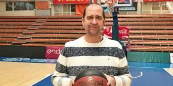 Ferran López nos habla del futuro a largo plazo del Montakit Fuenlabrada
