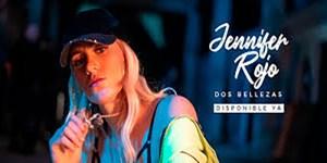 """""""Dos Bellezas"""" el nuevo single de Jenifer Rojo"""