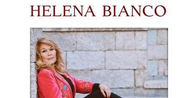 """""""Voy A Salir A La Calle"""", el nuevo single de Helena Bianco"""