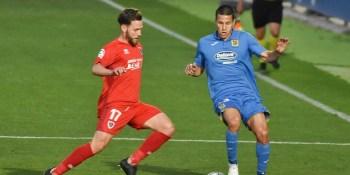 El Fuenla busca ante el Oviedo acercarse a la permanencia