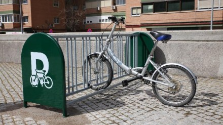 'Commuting Limpio Fuenlabrada', programa de movilidad sostenible financiado por la Unión Europea