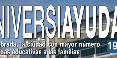 El Ayuntamiento ya está ingresando el importe de las Universiayudas