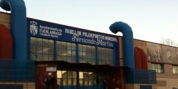 El filial del Montakit Fuenlabrada competirá en la Liga EBA la próxima temporada