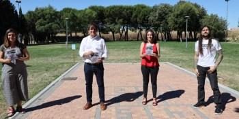 Más de 70 espectáculos de ocio y cultura para el verano en Fuenlabrada