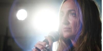 Paula Mattheus estrena nuevo single