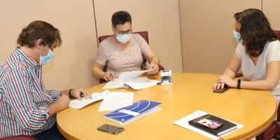 120.000 euros para tres asociaciones que trabajan con personas vulnerables